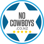 No Cowboys rating