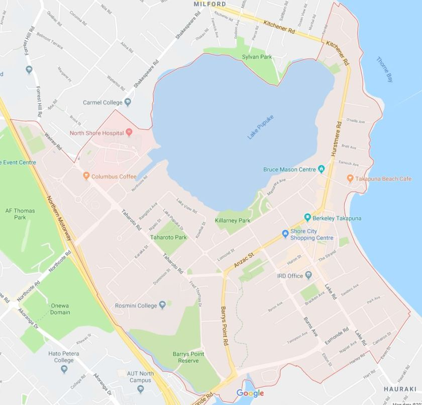 House Inspections Takapuna area