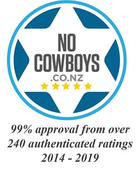 No Cowboys ratings