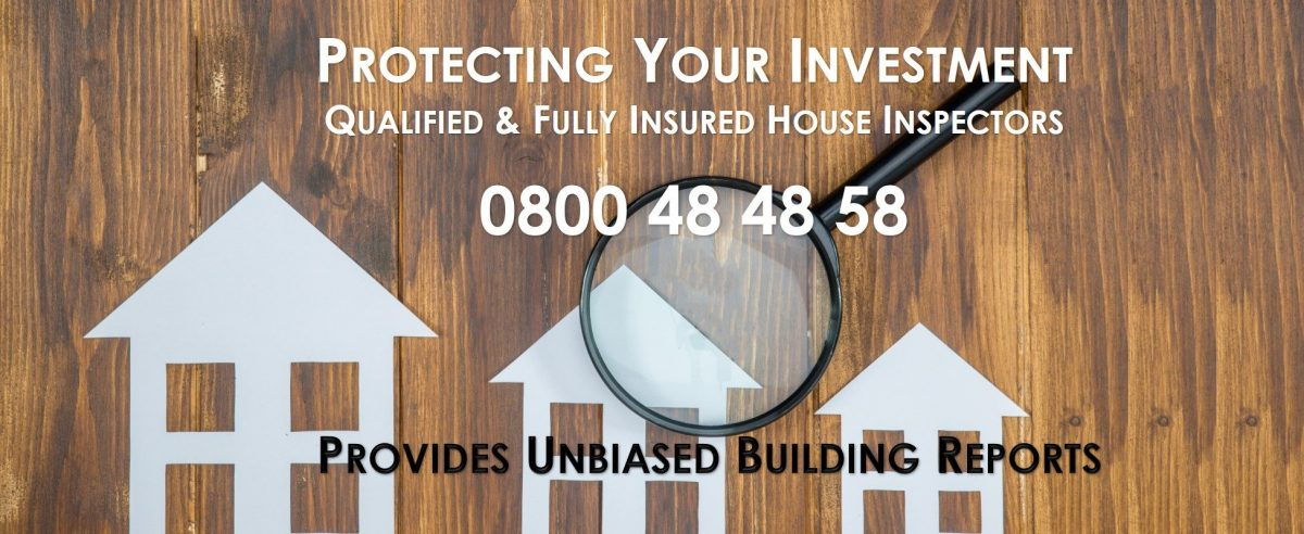 House Inspection Reports Auckland